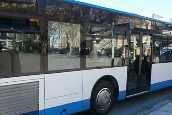 Παράπονα επιβατών για μεγάλη ταλαιπωρία σε λεωφορείο της γραμμής «1»