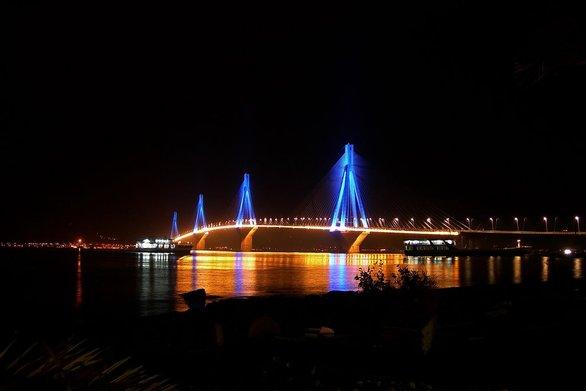 Διαγωνισμός φωτογραφίας από την Γέφυρα Ρίου - Αντιρρίου με... δώρα για τους νικητές!