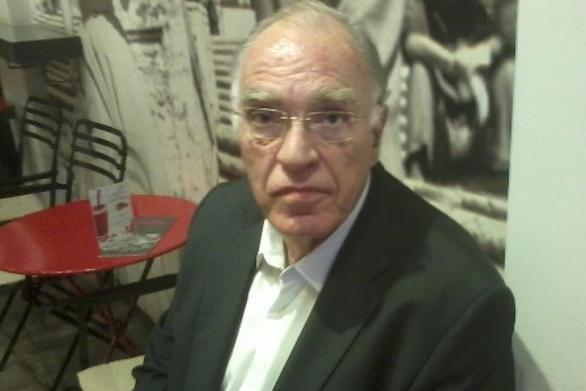 Έρχεται στην Πάτρα εκ νέου ο Βασίλης Λεβέντης με φόντο τις εκλογές