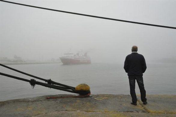 25χρονος ναυτικός από την Πάτρα αναζητείται στην Ιταλία