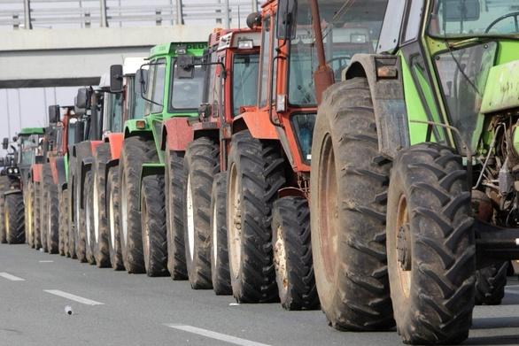 Δυτική Ελλάδα: Αποφασίζουν οι αγρότες για την στάση που θα κρατήσουν