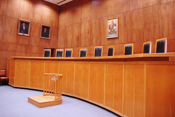 Πάτρα: Συνεχίζουν τις κινητοποιήσεις τους οι δικηγόροι