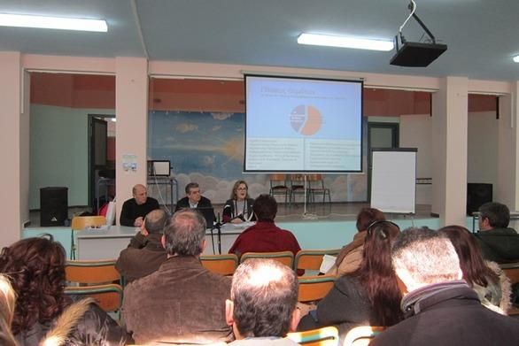 Στην Πάτρα η συνάντηση των εταίρων του προγράμματος «Proved» - Συμμετέχει η Κίνηση «Πρόταση»