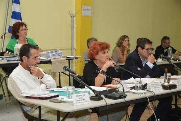 Πάτρα: Την ερχόμενη Τρίτη συνεδριάζει η Οικονομική Επιτροπή του Δήμου