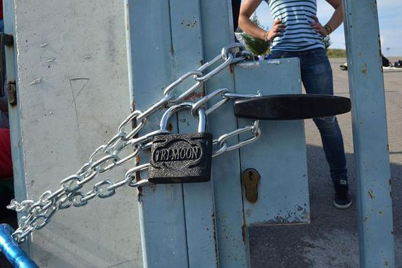 Πάτρα: «Κλειστά» τρία γυμνάσια -  Φόβοι για επερχόμενο «κύμα» καταλήψεων