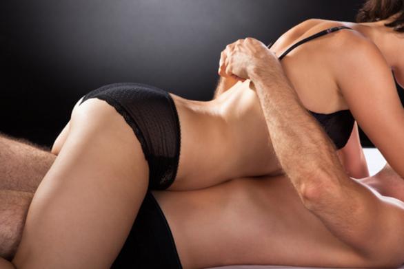 Πόσες φορές πρέπει ένα ζευγάρι να κάνει σεξ;