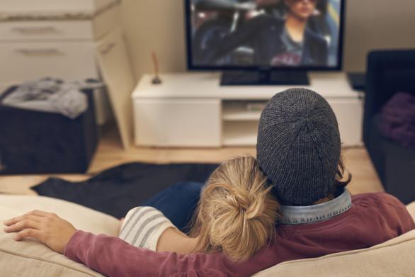 Ταινίες που μπορείτε να δείτε αν μείνετε... μέσα του Αγίου Βαλεντίνου