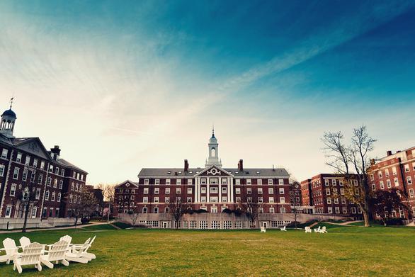 Πάτρα: Δύο υποτροφίες φοιτητών για το πανεπιστήμιο του Harvard