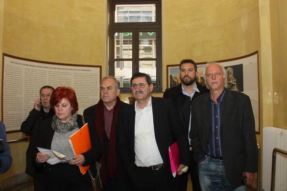 Πάτρα: Με τους μάρτυρες υπεράσπισης συνεχίζεται η δίκη Πελετίδη - Τι είπε η Κατερίνα Γεροπαναγιώτη