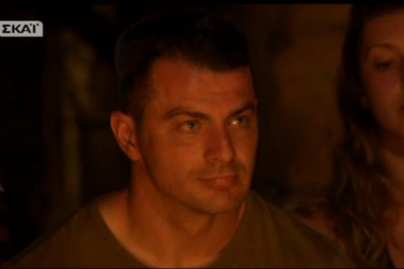 "Survivor: Τον έδιωξαν από την ομάδα και τους ""κάρφωσε""… στεγνά (video)"