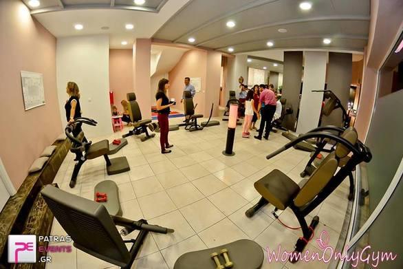 Τί ετοιμάζει για την ''Ημέρα της Γυναίκας'' το Women Only Gym;