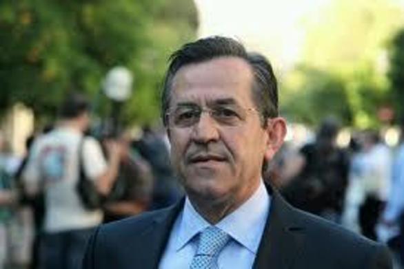Ν. Νικολόπουλος: «Τότε πολέμησαν, τώρα κάποιοι τους έδωσαν και τα κλειδιά…»