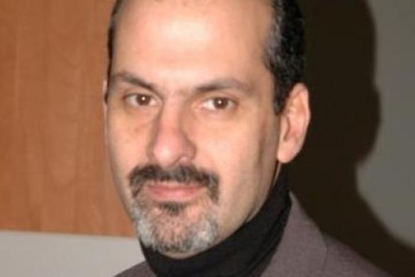 Ορκίστηκε ο νέος διοικητής του Πανεπιστημιακού Νοσοκομείου Χαράλαμπος Μπονάνος