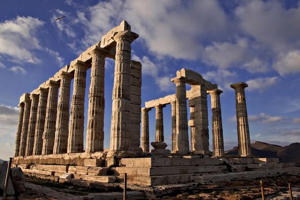Ύμνοι της Αυστραλιανής Telegraph για τη μαγεία και την αρχιτεκτονική της Αθήνας! (pic)