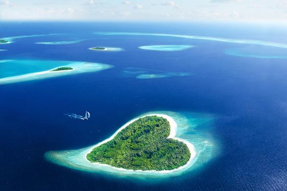 Ρομαντικοί προορισμοί για να ταξιδέψετε με το ταίρι σας (pics)