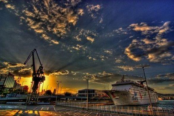 Έρχεται Νέα Εποχή - Η Πάτρα ενώνεται με το λιμάνι!