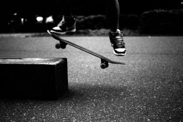 """""""Να φτιαχτεί ένα πάρκο skate στην Πάτρα"""" - Ψηφοφορία στο διαδίκτυο!"""