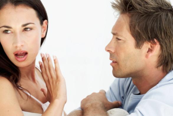 Τα 10 χειρότερα ελαττώματα μιας γυναίκας