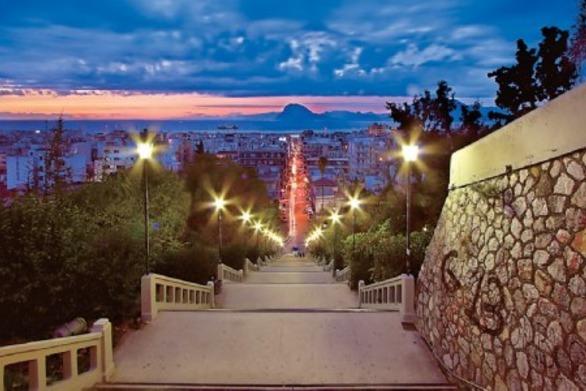 Σεξοκαβάτζες in town: 10 μέρη της Πάτρας που ανεβάζουν την ερωτική «λίμπιντο»!