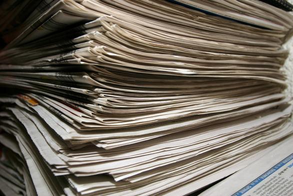 Στα δικαστικά έδρανα βρέθηκαν δύο τοπικές εφημερίδες