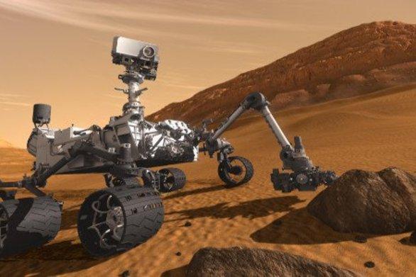 """Το """"Opportunity"""" ταξίδεψε για 40,25 χιλιόμετρα στον Άρη!"""