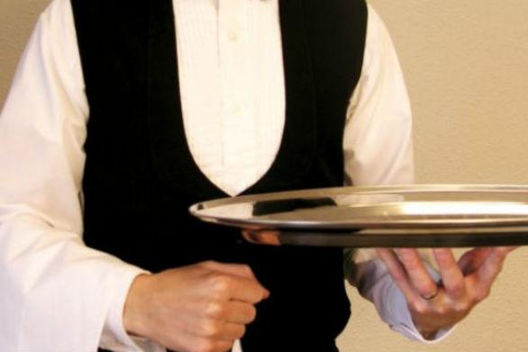 Ποια είναι η εκδίκηση του σερβιτόρου; - Δείτε τη λίστα