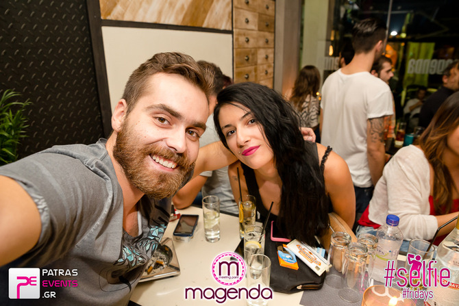 Selfie Party @ Magenda 26/09/14 Part 2/3