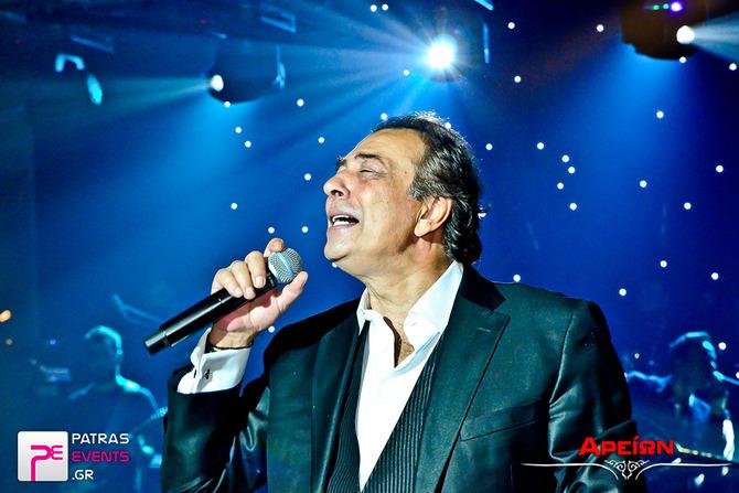 Αντύπας - Μακρόπουλος live @ Κέντρο Πατρών Αρείων 27-10-14 Part 1/2