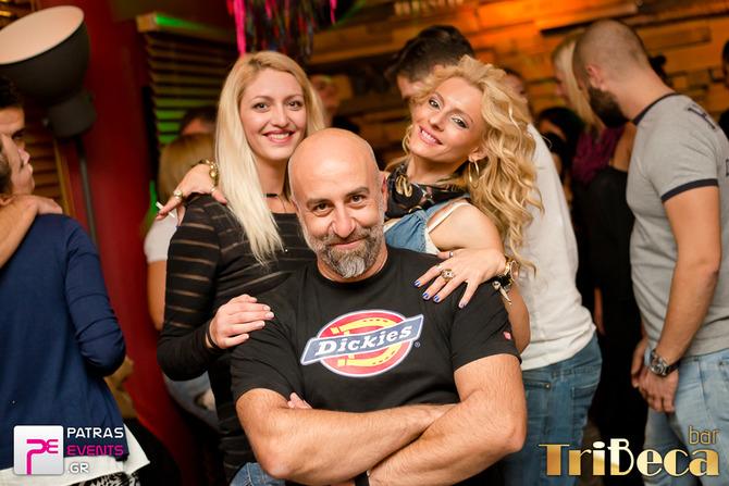 Dino MFU @ Tribeca Bar 28/10/14 Part 2/2