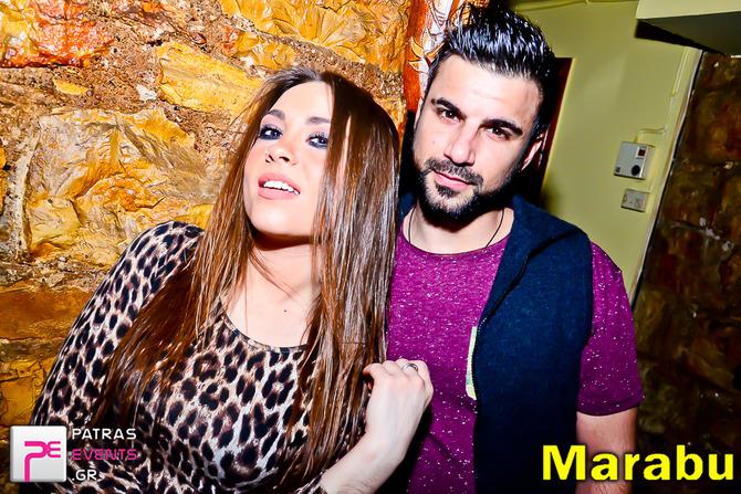 Ελληνική Βραδιά στο Καφέ Ξύλινο - Marabu Νέα Μανωλάδα 24-03-15 Part 2/2