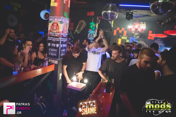 Fame n Shame at Mods Club 05-10-15 Part 2/2