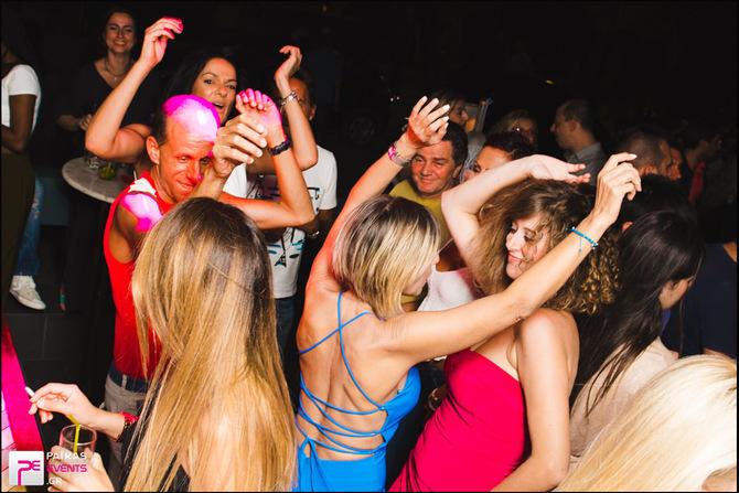 Casino Rio staff Prive Party at  Sea Through 25-08-16 Part 2/2