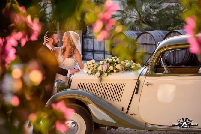 Έρωτας και ευτυχία στην Καστροπολιτεία της Αχάια Κλάους της Πάτρας (pics)