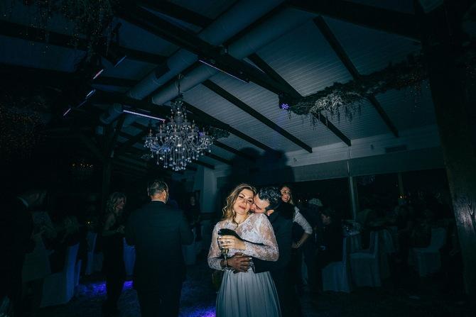 Ο πιο τρελός, o πιο κεφάτος και με… καρναβαλικό mood γάμος, που έγινε ποτέ στην Πάτρα! (pics)