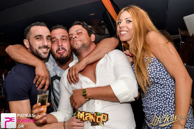 Friday Night @ Mango by ΘΕΑ - Κουρούτα 22-08-14 Part 2