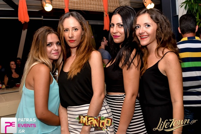 Closing Party @ Mango by ΘΕΑ - Κουρούτα 23-08-14 Part 1