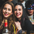 Last Day of Carnival at Hangover Club 26-02-17 Part 1/2