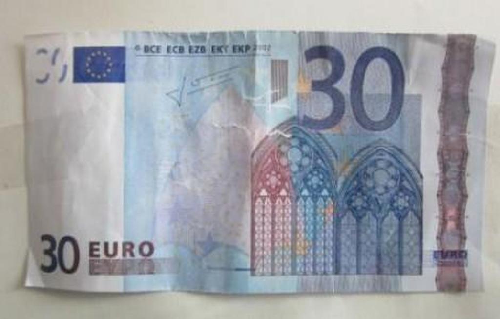 Как из 1 евро сделать 443