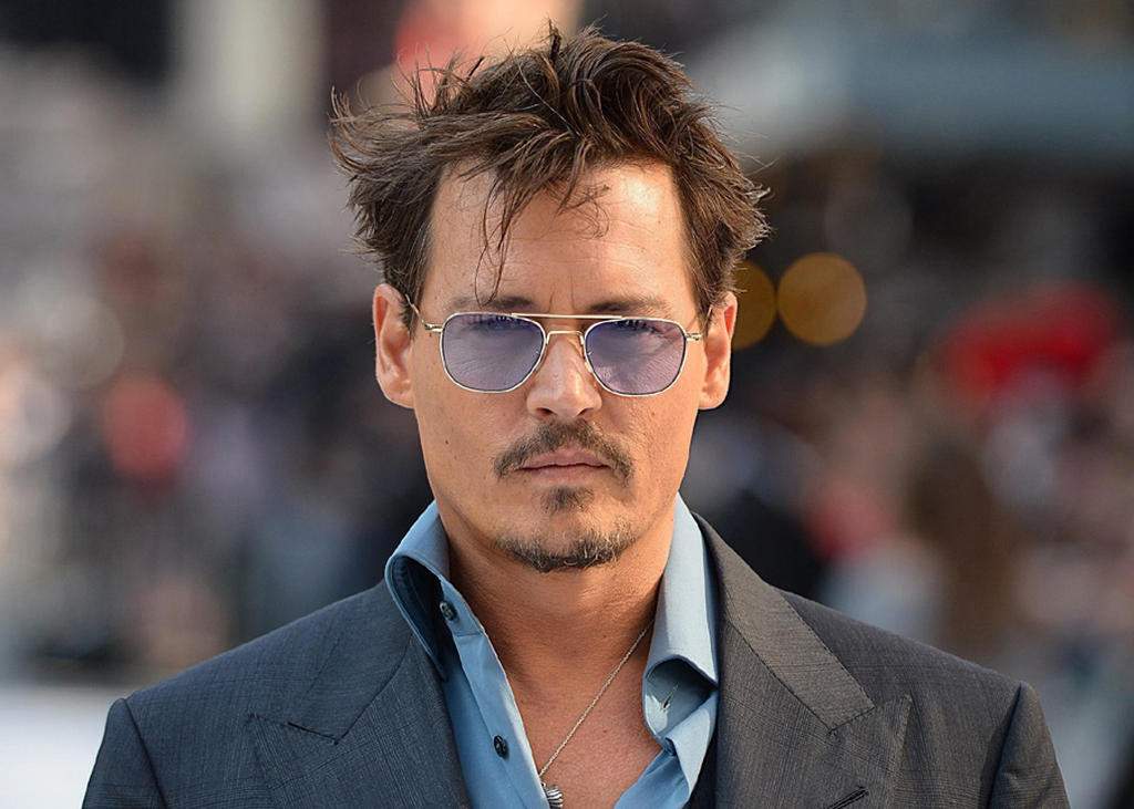 9 Pictures Of Johnny Depp Without Makeup Styles At Life