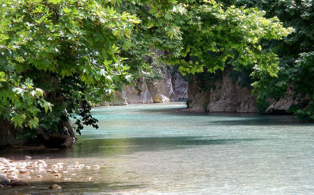 Αποτέλεσμα εικόνας για ποταμια ελλαδας