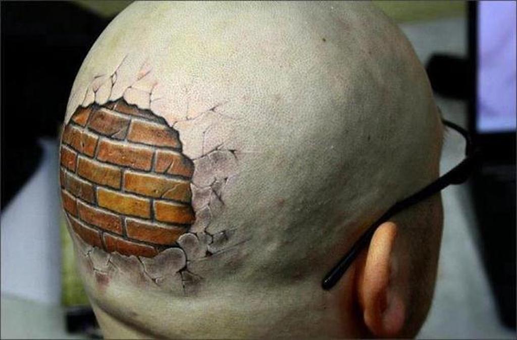 Tatuaggio 3D
