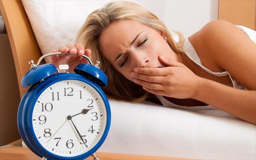 как работать в ночь с минимальной потерей здоровья