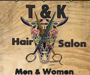 T & K Hair Salon