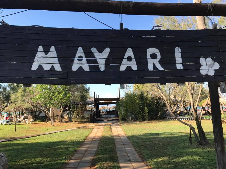 Mayari