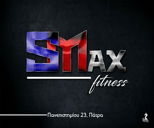 SMAX Fitness Store