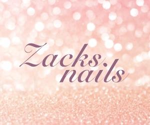 Zacks Nails