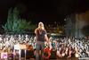 Γιάννης Χαρούλης live @ Παλαιά Σφαγεία Πατρών 10/09/2014 Part 2/2
