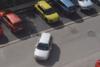 Το χειρότερο παρκάρισμα στην ιστορία από μια... ξανθιά (video)