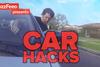 Έξυπνα κόλπα για να χρησιμοποιήσετε στο αυτοκίνητο σας! (video)