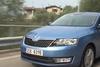 Έρχεται στην Ελλάδα το Skoda Rapid Spaceback (video)